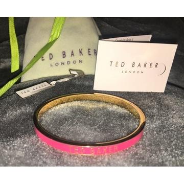 Bransoletka bangle Ted Baker
