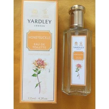 Yardley Honeysuckle – unikat vintage