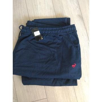 Spodnie dresowe 7XL