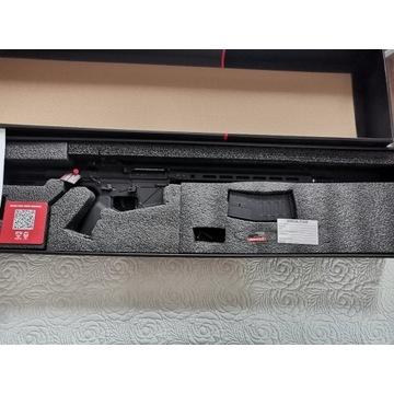 Replika ASG Phantom Extremist APS MK8 esilver edge