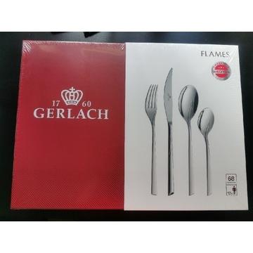 Sztućce Gerlach Flames 68 el.