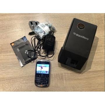 Blackberry 9300 komplet