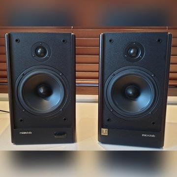 Głośniki aktywne Microlab T9