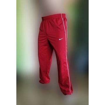 Spodnie Nike męskie Basketball
