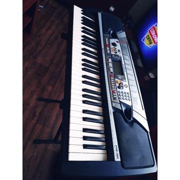 Keyboard ze stojakiem YAMAHA