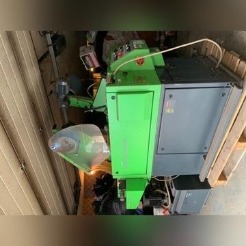 Maszyna Wintersteiger micro sb 2