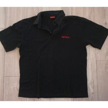 Koszulka polo Rotax.