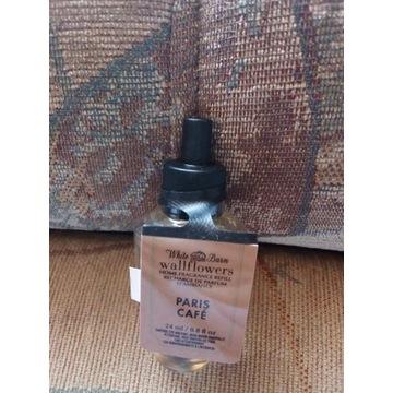 Wkład do wtyczki zapachowej PARIS CAFE B&BW