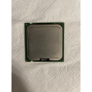 Intel Celeron D 3,06 GHz