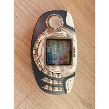 Nokia 3300a