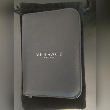 Etui na notes notatnik Versace nowe