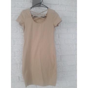 Boohoo Sinsay 2 sukienki S M nowe nieużywane