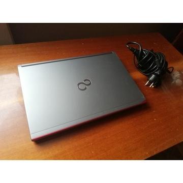 Laptop Fujitsu E746, i5 6-gen, 8GB, SSD 256GB