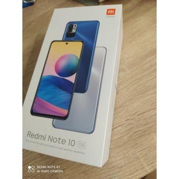 Xiaomi Redmi Note 10 5G 4/64GB SZARY