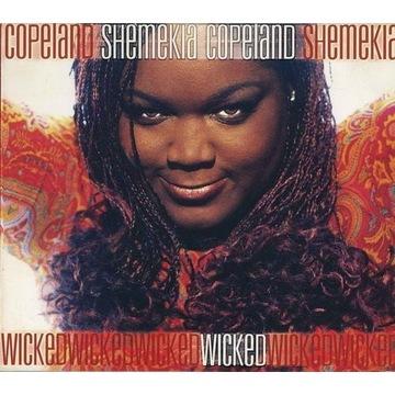 SHEMEKIA COPELAND Wicked CD Digi