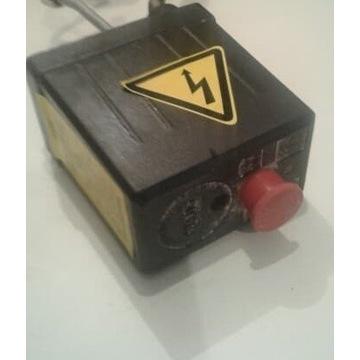 Wyłącznik ciśnieniowy do kompresora