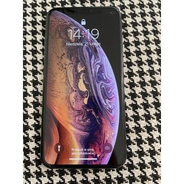 Sprzedam IPhone XS Space Gray 64GB