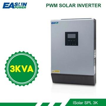 Inwerter solarny off grid