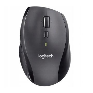 Myszka bezprzewodowa Logitech M705 Marathon laser