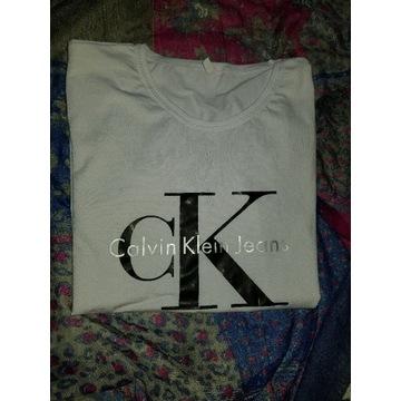 Koszulka damska Calwin Klein Jeans XL