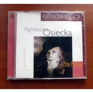 Agnieszka Osiecka CD Złote przeboje