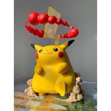Pokemon TCG - Figurka Pikachu z Premium Collection