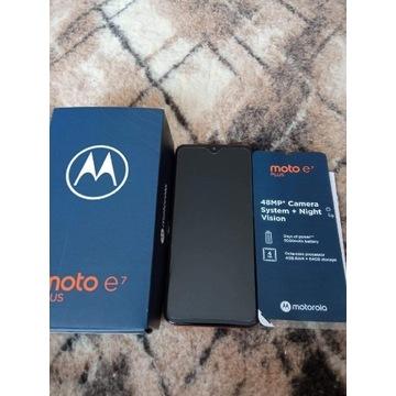 Telefon Motorola E 7 plus
