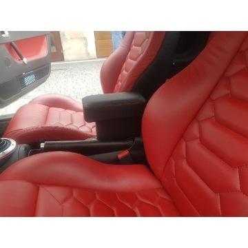 Podłokietnik Audi TT 8n