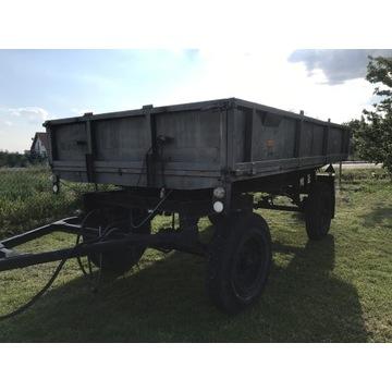 Przyczepa rolnicza Sanok D 47
