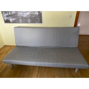 Sofa IKEA BEDDINGE rozkładana