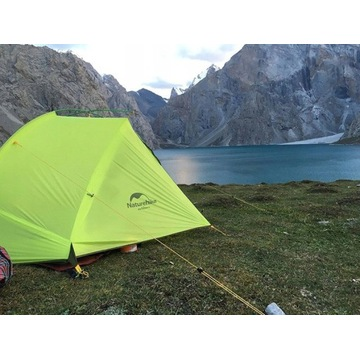 Naturehike namiot 1-osobowy lekki
