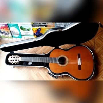 Alhambra 4P gitara klasyczna znakomita