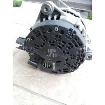 Alternator Ford Mondeo MK4 1.8TDCi