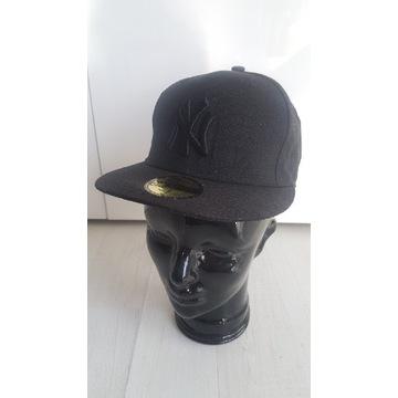 New York Yankees 59fifty czapka ORYGINAŁ Jak Nowa