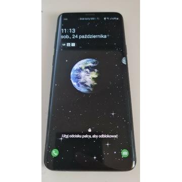 Samsung Galaxy S9 plus z kompletem etui