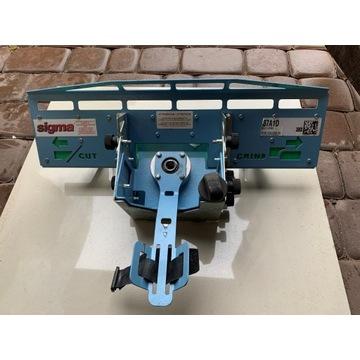 SIGMA maszynka do skosowania i frezowania płytek