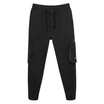 ZARA spodnie męskie jogger cargo rozmiar XL