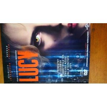 Filmy DVD.