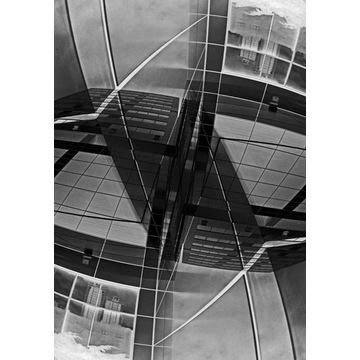 Grafika - nowoczesna architektura druk cyfrowy