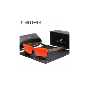 KingSeven okulary przeciwsłoneczne POLARYZACJA