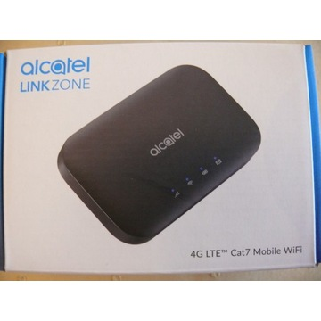 Router Alcatel Link Zone