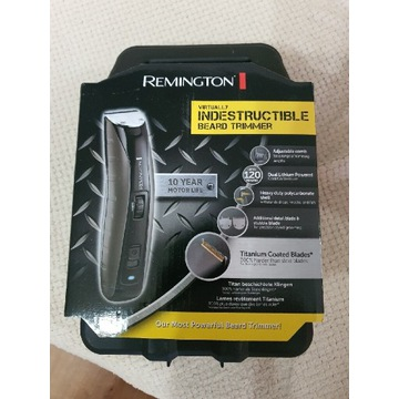 Trymer Remington MB4850