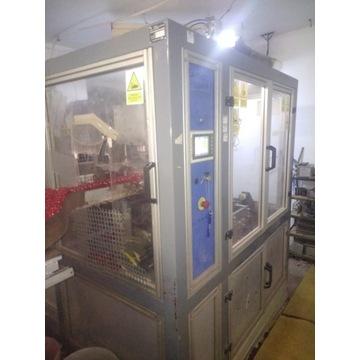 Wytłaczarka do produkcji tub do zniczy BM3