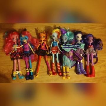 My Little Pony, Equestria Girls, Hasbro