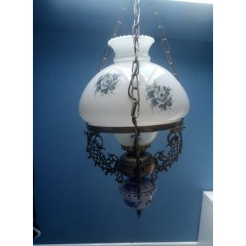 Lampa do kuchni/jadalni