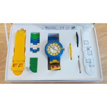 Zegarek lego