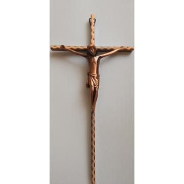 Krzyżyk Miedziany