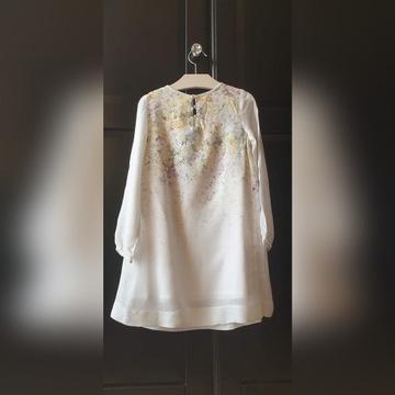 Sukienka Zara r. 122