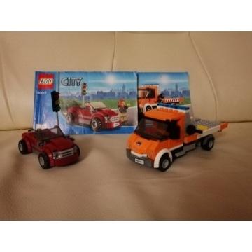 Lego 60017