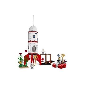 Lego Spongebob 3831 Rakieta / unikat